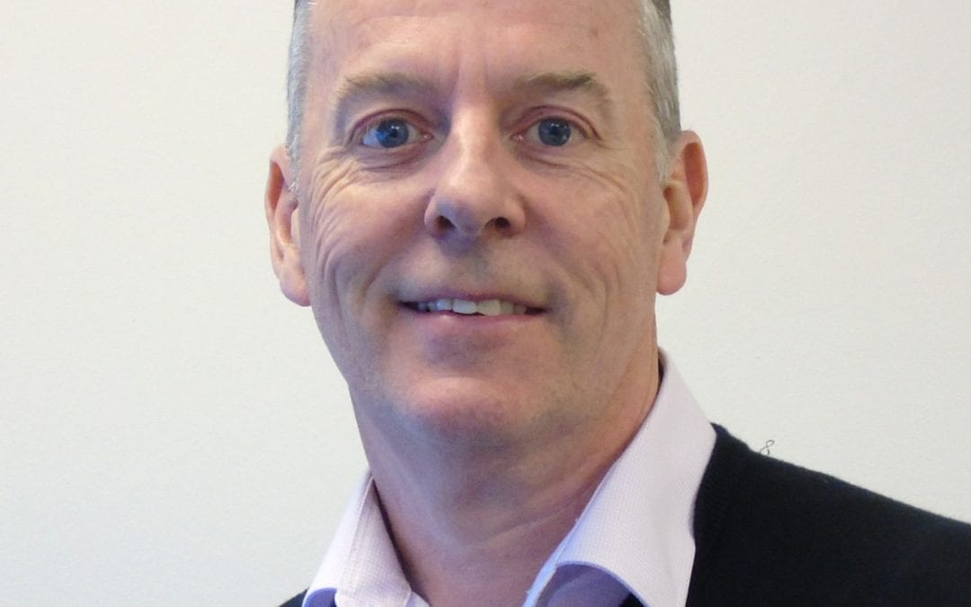 Focus and Flexibility is the Key, says Guy Harris from UK Brand Sales